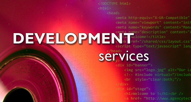 Developement Services at ATi
