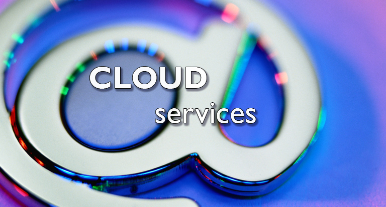 Cloud Services at ATi